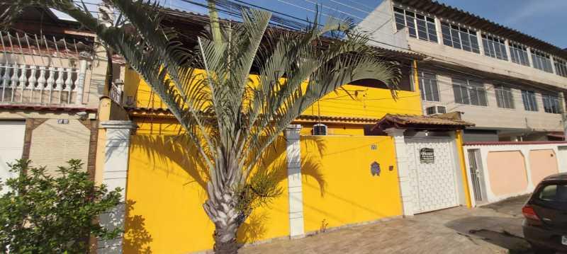d96390cf-812b-457a-af12-31d7a3 - Ótima casa Reformada com 3 quartos na Vila Emil para venda - SICA30003 - 27