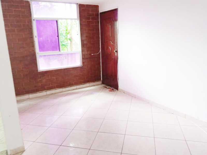 7d6c6aca-3b06-4f78-8ec5-b0fc57 - Ótimo apartamento de dois quartos para locação em Cosmorama - Mesquita - SIAP20010 - 4