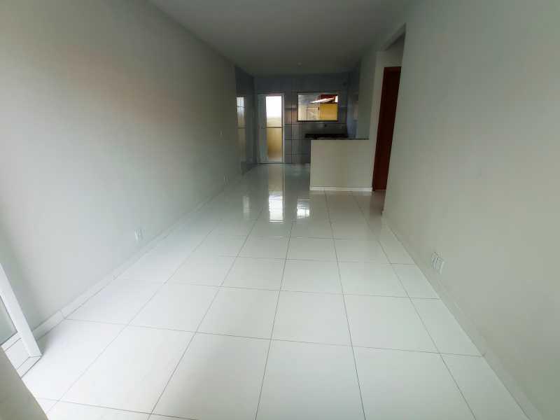 1626360219716 - Casa 2 quartos à venda Jacutinga, Mesquita - R$ 165.000 - SICA20020 - 3