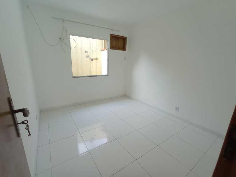 QUARTO 1 - Casa 2 quartos à venda Jacutinga, Mesquita - R$ 165.000 - SICA20020 - 7