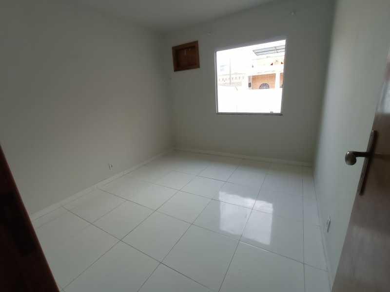 QUARTO 2 - Casa 2 quartos à venda Jacutinga, Mesquita - R$ 165.000 - SICA20020 - 8