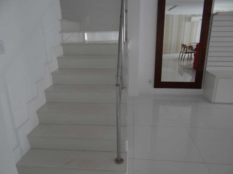fotos 5. - Casa em Condomínio 5 quartos à venda Recreio dos Bandeirantes, Rio de Janeiro - R$ 3.200.000 - PMCN50004 - 20
