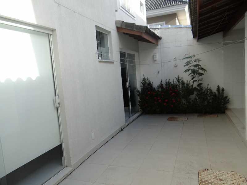 fotos 11. - Casa em Condomínio 5 quartos à venda Recreio dos Bandeirantes, Rio de Janeiro - R$ 3.200.000 - PMCN50004 - 16