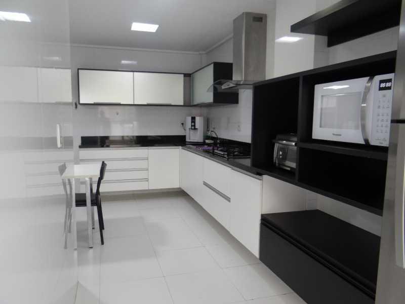fotos 12. - Casa em Condomínio 5 quartos à venda Recreio dos Bandeirantes, Rio de Janeiro - R$ 3.200.000 - PMCN50004 - 12