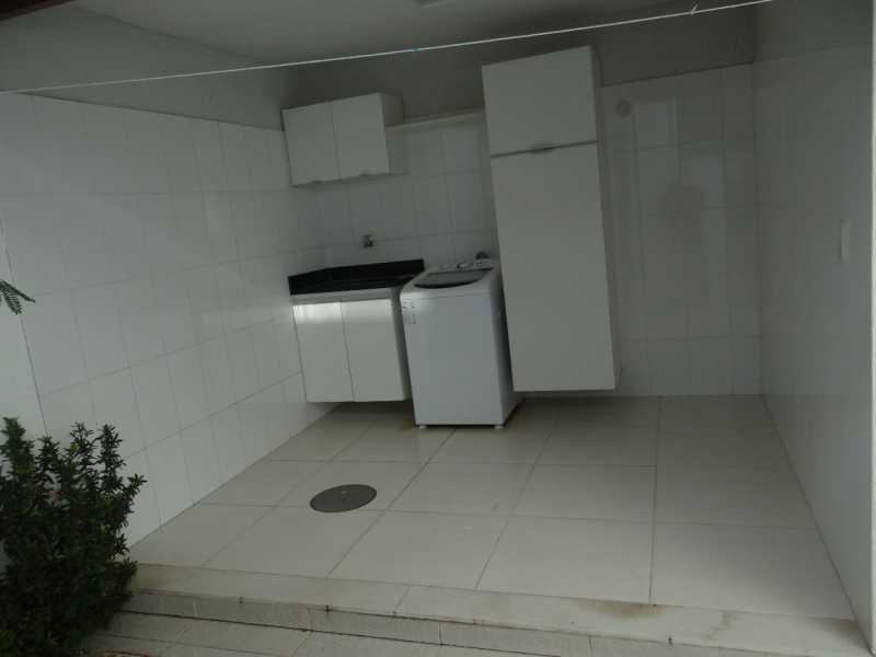 fotos 13. - Casa em Condomínio 5 quartos à venda Recreio dos Bandeirantes, Rio de Janeiro - R$ 3.200.000 - PMCN50004 - 17