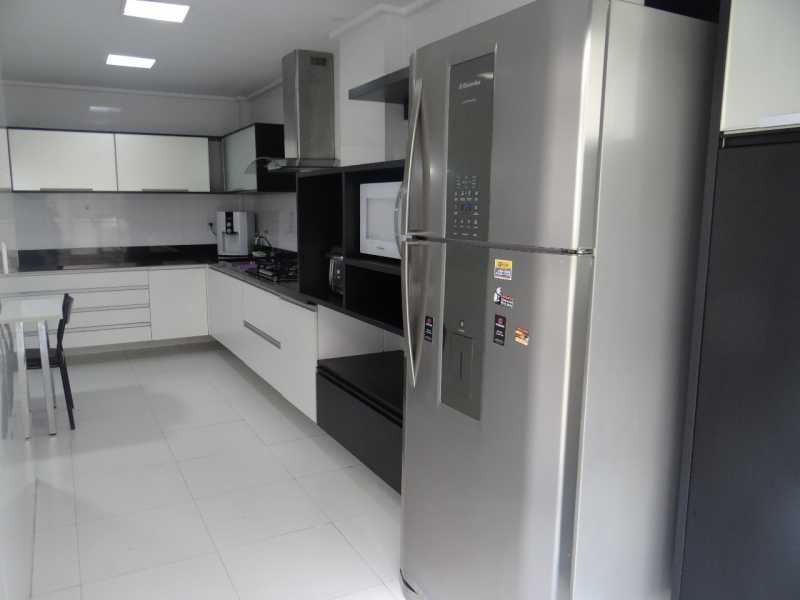 fotos 15. - Casa em Condomínio 5 quartos à venda Recreio dos Bandeirantes, Rio de Janeiro - R$ 3.200.000 - PMCN50004 - 13