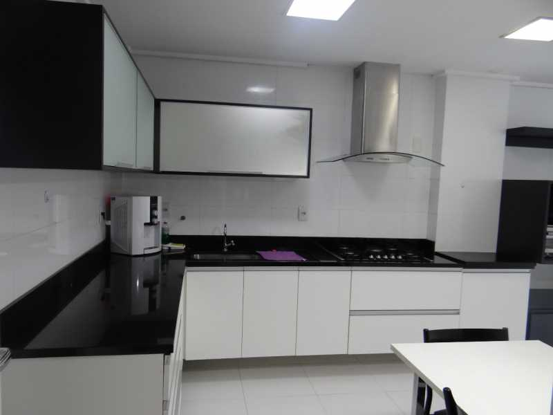 fotos 17. - Casa em Condomínio 5 quartos à venda Recreio dos Bandeirantes, Rio de Janeiro - R$ 3.200.000 - PMCN50004 - 14