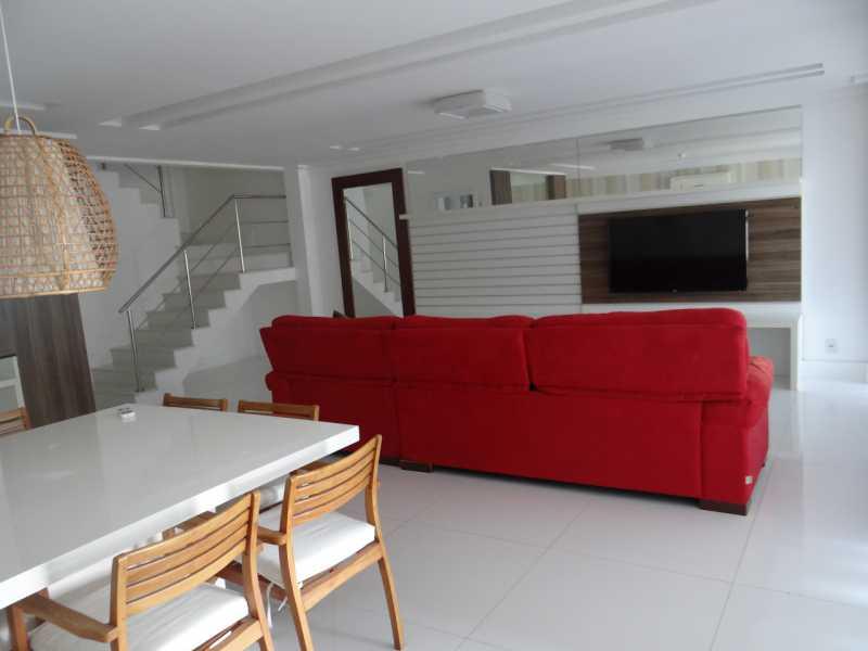 fotos 18. - Casa em Condomínio 5 quartos à venda Recreio dos Bandeirantes, Rio de Janeiro - R$ 3.200.000 - PMCN50004 - 9