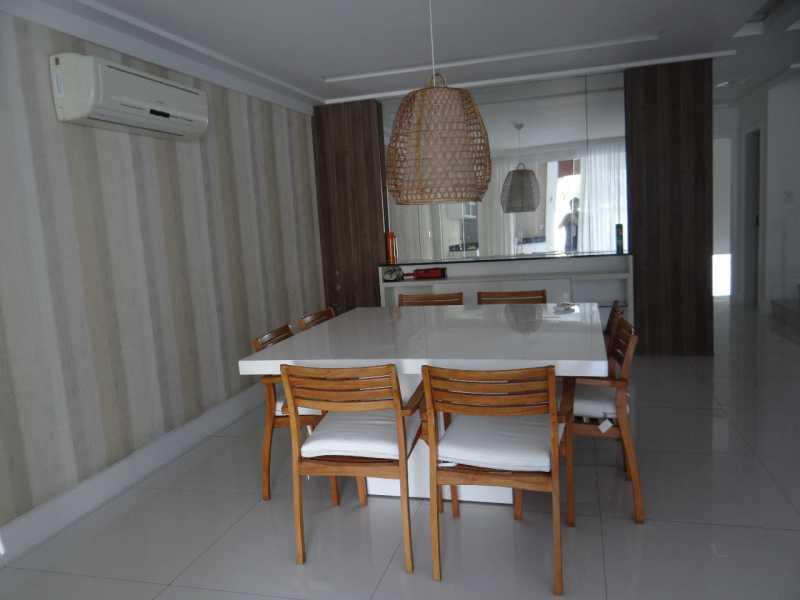 fotos 19. - Casa em Condomínio 5 quartos à venda Recreio dos Bandeirantes, Rio de Janeiro - R$ 3.200.000 - PMCN50004 - 11