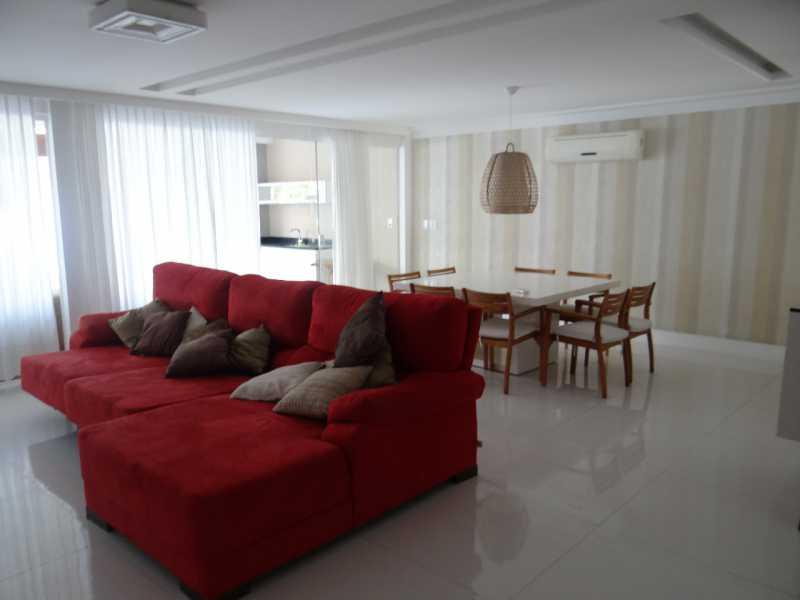 fotos 21. - Casa em Condomínio 5 quartos à venda Recreio dos Bandeirantes, Rio de Janeiro - R$ 3.200.000 - PMCN50004 - 10