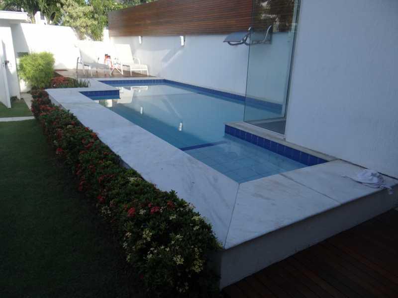 fotos 24. - Casa em Condomínio 5 quartos à venda Recreio dos Bandeirantes, Rio de Janeiro - R$ 3.200.000 - PMCN50004 - 6