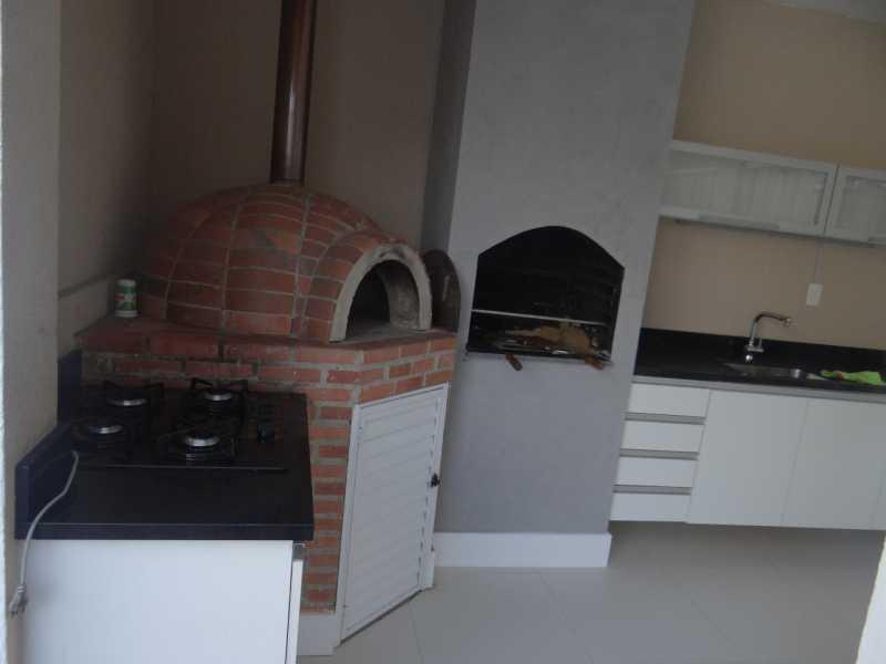 fotos 25. - Casa em Condomínio 5 quartos à venda Recreio dos Bandeirantes, Rio de Janeiro - R$ 3.200.000 - PMCN50004 - 18