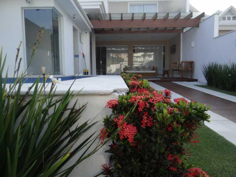 fotos 27. - Casa em Condomínio 5 quartos à venda Recreio dos Bandeirantes, Rio de Janeiro - R$ 3.200.000 - PMCN50004 - 3