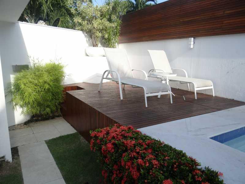 fotos 28. - Casa em Condomínio 5 quartos à venda Recreio dos Bandeirantes, Rio de Janeiro - R$ 3.200.000 - PMCN50004 - 7