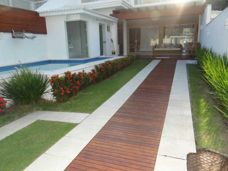fotos 29. - Casa em Condomínio 5 quartos à venda Recreio dos Bandeirantes, Rio de Janeiro - R$ 3.200.000 - PMCN50004 - 4