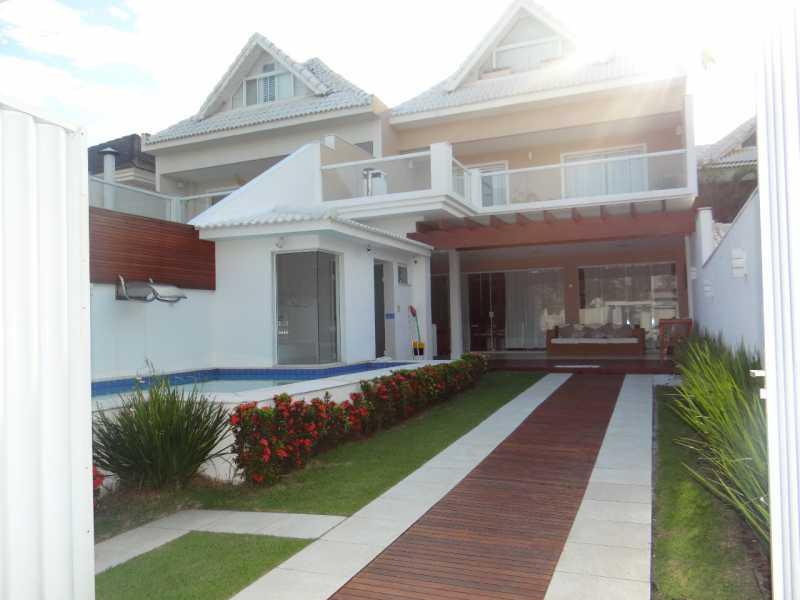 fotos 30. - Casa em Condomínio 5 quartos à venda Recreio dos Bandeirantes, Rio de Janeiro - R$ 3.200.000 - PMCN50004 - 1