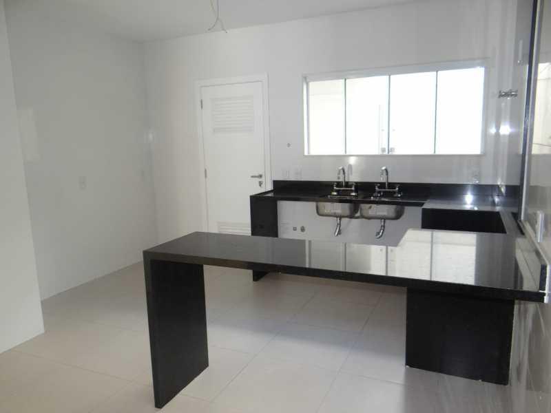fotos 38. - Casa em Condomínio 5 quartos à venda Recreio dos Bandeirantes, Rio de Janeiro - R$ 3.200.000 - PMCN50004 - 30