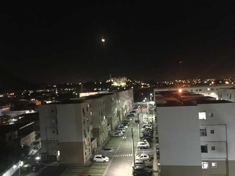 1 6. - Apartamento 2 quartos à venda Comendador Soares, Nova Iguaçu - R$ 260.000 - PMAP20175 - 26