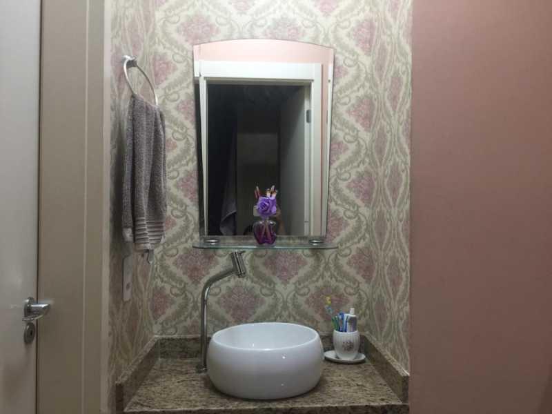 1 9. - Apartamento 2 quartos à venda Comendador Soares, Nova Iguaçu - R$ 260.000 - PMAP20175 - 15