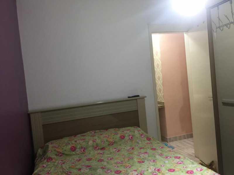 1 11. - Apartamento 2 quartos à venda Comendador Soares, Nova Iguaçu - R$ 260.000 - PMAP20175 - 12