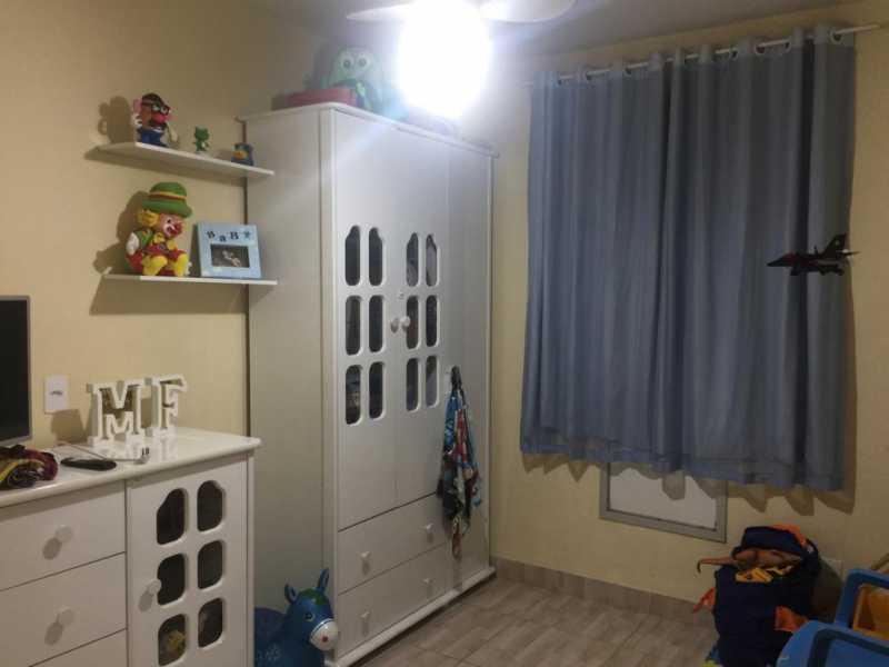 1 13. - Apartamento 2 quartos à venda Comendador Soares, Nova Iguaçu - R$ 260.000 - PMAP20175 - 14