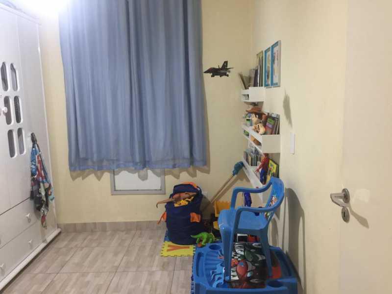 1 14. - Apartamento 2 quartos à venda Comendador Soares, Nova Iguaçu - R$ 260.000 - PMAP20175 - 18