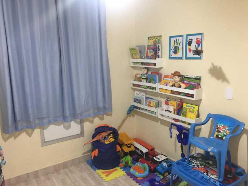 1 15. - Apartamento 2 quartos à venda Comendador Soares, Nova Iguaçu - R$ 260.000 - PMAP20175 - 19