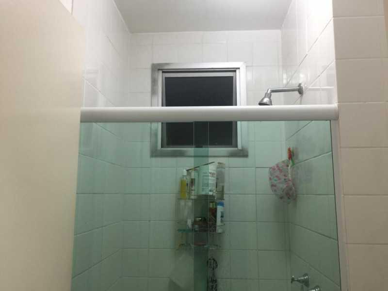 1 17. - Apartamento 2 quartos à venda Comendador Soares, Nova Iguaçu - R$ 260.000 - PMAP20175 - 16