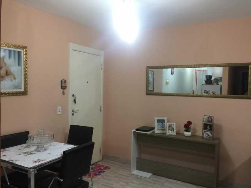 1 19. - Apartamento 2 quartos à venda Comendador Soares, Nova Iguaçu - R$ 260.000 - PMAP20175 - 3