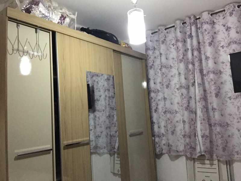 1 20. - Apartamento 2 quartos à venda Comendador Soares, Nova Iguaçu - R$ 260.000 - PMAP20175 - 13