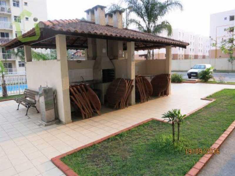 1 23. - Apartamento 2 quartos à venda Comendador Soares, Nova Iguaçu - R$ 260.000 - PMAP20175 - 24