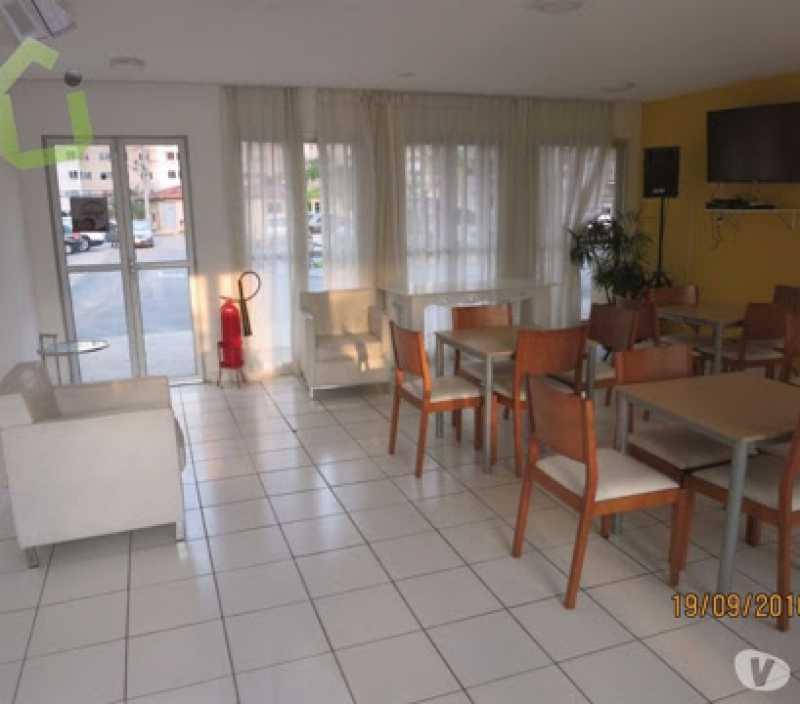 1 24. - Apartamento 2 quartos à venda Comendador Soares, Nova Iguaçu - R$ 260.000 - PMAP20175 - 25
