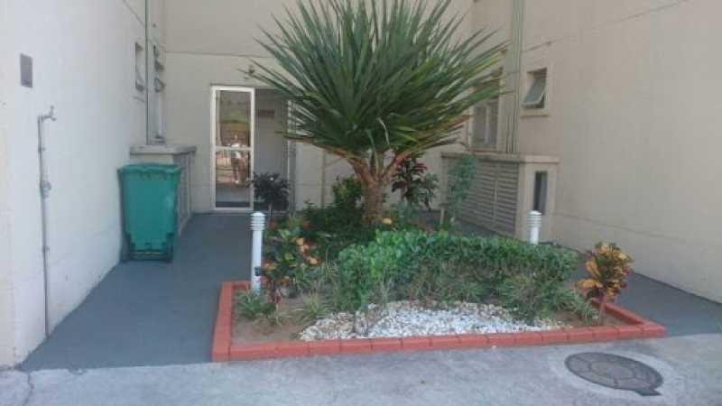1 26. - Apartamento 2 quartos à venda Comendador Soares, Nova Iguaçu - R$ 260.000 - PMAP20175 - 22