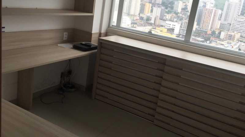 1 5. - Sala Comercial 22m² à venda Centro, Nova Iguaçu - R$ 350.000 - PMSL00019 - 6