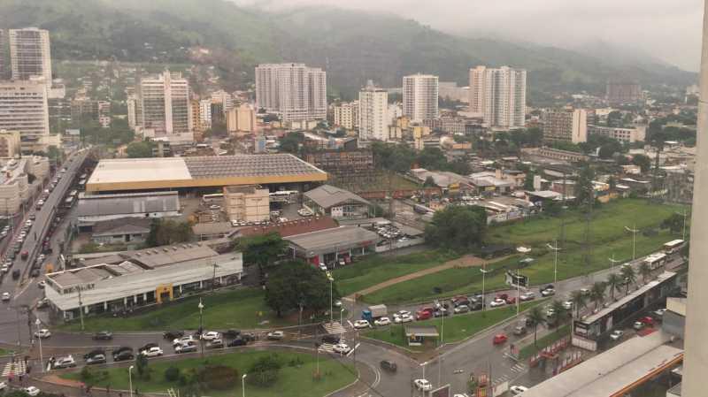 1 12. - Sala Comercial 22m² à venda Centro, Nova Iguaçu - R$ 350.000 - PMSL00019 - 13