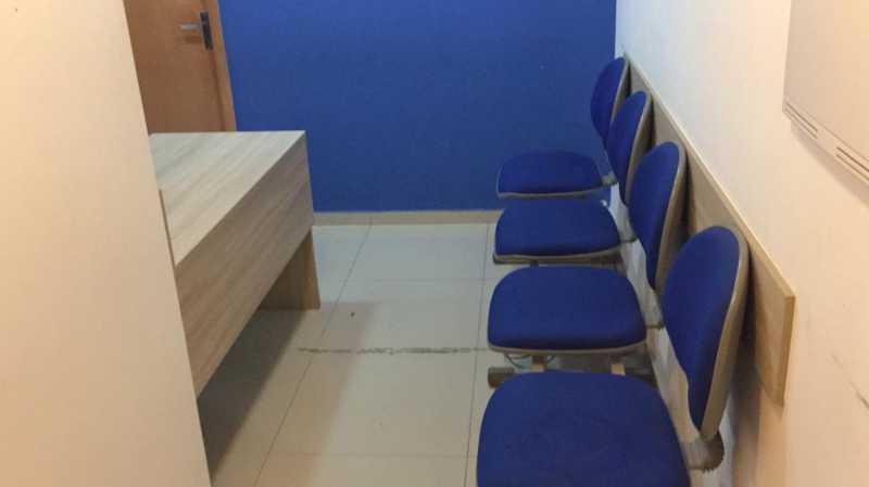 1 15. - Sala Comercial 22m² à venda Centro, Nova Iguaçu - R$ 350.000 - PMSL00019 - 16