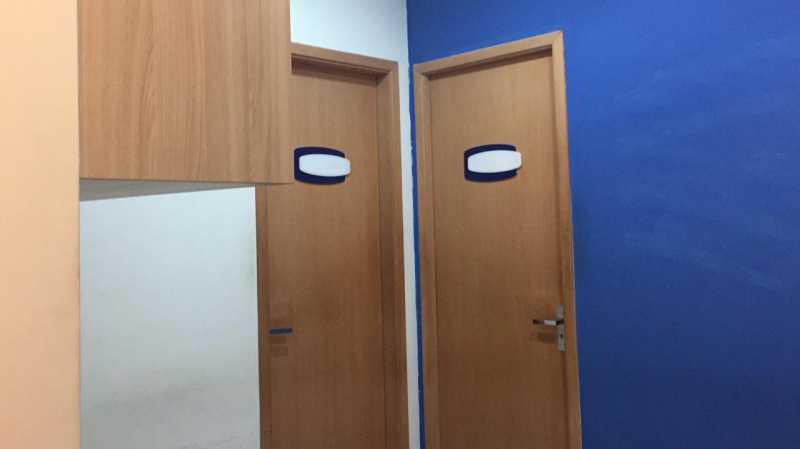 1 18. - Sala Comercial 22m² à venda Centro, Nova Iguaçu - R$ 350.000 - PMSL00019 - 19