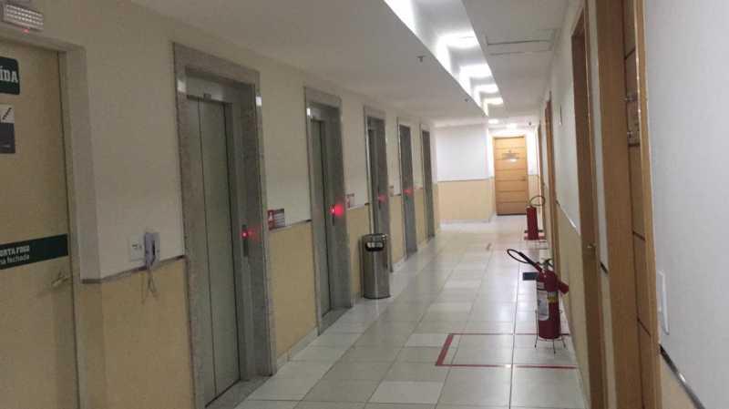 1 20. - Sala Comercial 22m² à venda Centro, Nova Iguaçu - R$ 350.000 - PMSL00019 - 21