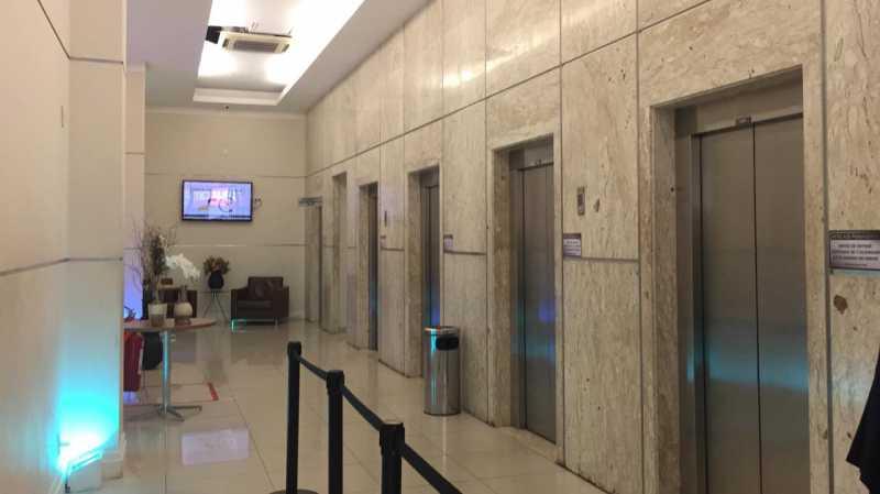 1 21. - Sala Comercial 22m² à venda Centro, Nova Iguaçu - R$ 350.000 - PMSL00019 - 22
