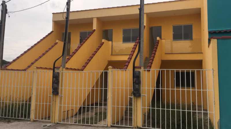 WhatsApp Image 2020-03-17 at 1 - Casa 1 quarto à venda Iolanda, Nova Iguaçu - R$ 125.000 - PMCA10028 - 1