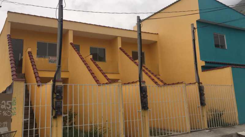 WhatsApp Image 2020-03-17 at 1 - Casa 1 quarto à venda Iolanda, Nova Iguaçu - R$ 125.000 - PMCA10028 - 3