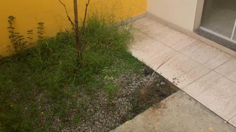 WhatsApp Image 2020-03-17 at 1 - Casa 1 quarto à venda Iolanda, Nova Iguaçu - R$ 125.000 - PMCA10028 - 28