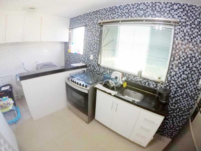 2a700820-21be-4542-bd95-37a33c - Ótimo apartamento de dois quartos À Venda em Belford Roxo - SIAP20022 - 8