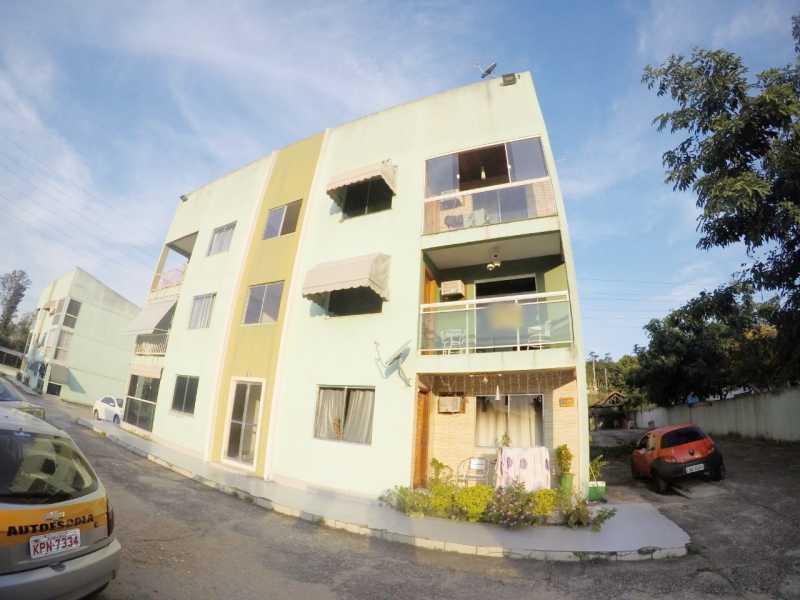 3ab89c38-6ecc-40ff-ba47-622297 - Ótimo apartamento de dois quartos À Venda em Belford Roxo - SIAP20022 - 4
