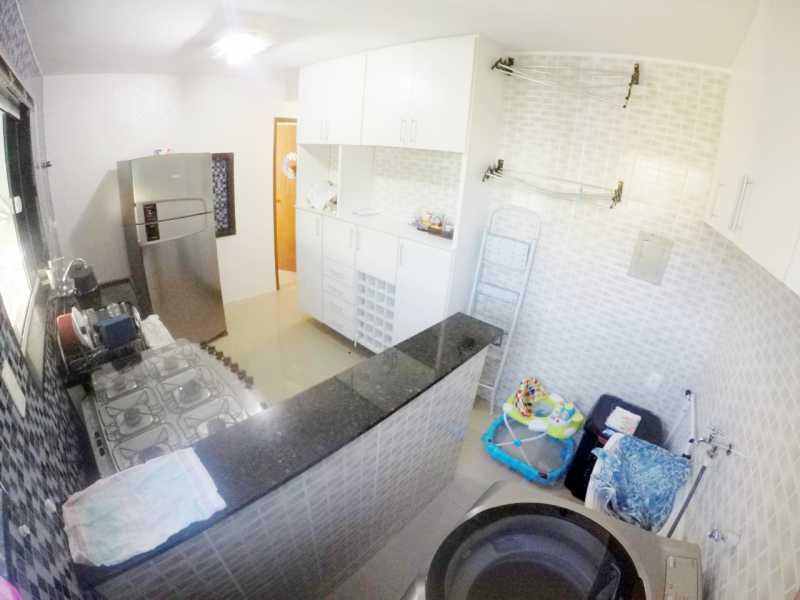 5ce755af-2482-4313-82ca-027ebd - Ótimo apartamento de dois quartos À Venda em Belford Roxo - SIAP20022 - 12