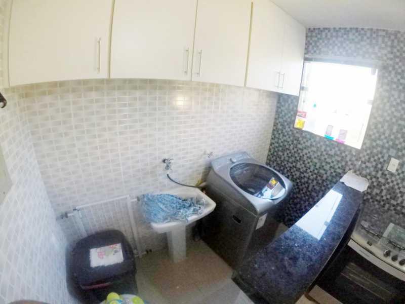 7f618fbd-b514-4c4a-a62c-199d70 - Ótimo apartamento de dois quartos À Venda em Belford Roxo - SIAP20022 - 13
