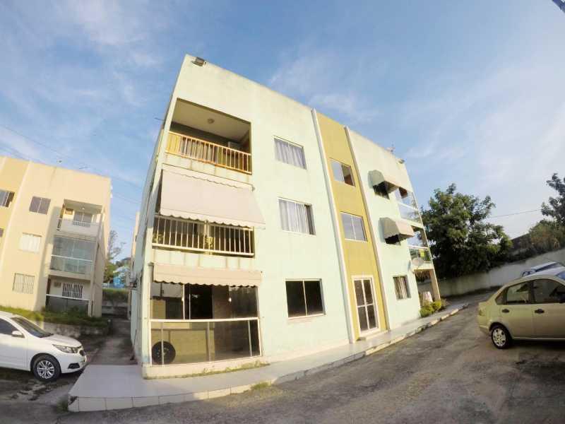 458b07c2-e866-4d10-b70f-58bbb8 - Ótimo apartamento de dois quartos À Venda em Belford Roxo - SIAP20022 - 16