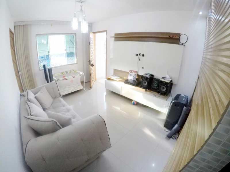 a5746beb-5409-4680-974a-45e92a - Ótimo apartamento de dois quartos À Venda em Belford Roxo - SIAP20022 - 6