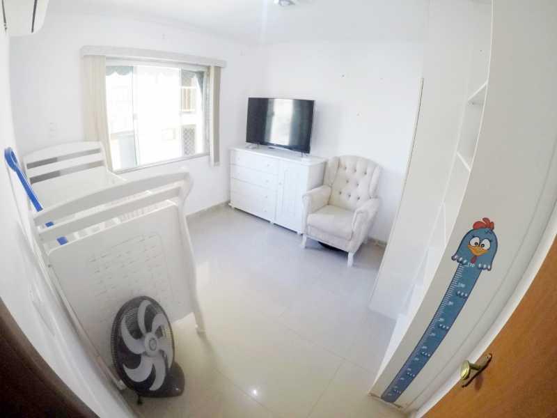 ba18a124-5429-4aba-b455-93bb27 - Ótimo apartamento de dois quartos À Venda em Belford Roxo - SIAP20022 - 17