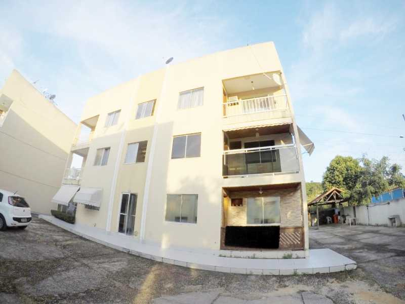 f843338f-2f21-4417-9d21-ef2502 - Ótimo apartamento de dois quartos À Venda em Belford Roxo - SIAP20022 - 3
